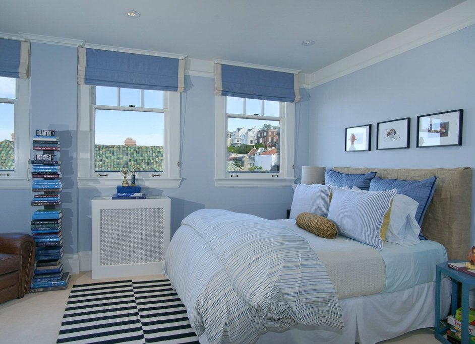 Blue Bedroom Ideas Bedroom Color Ideas 10 Hues To Try
