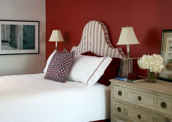 Red Bedroom Ideas Bedroom Color Ideas 10 Hues To Try