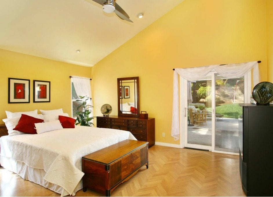 Yellow Bedroom Ideas Bedroom Color Ideas 10 Hues To