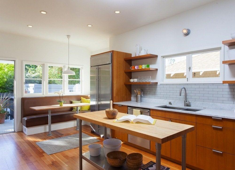 superior Kitchen Remodel Increase Home Value #6: Kitchen Remodel - How to Increase Home Value with Smart Renovations - Bob  Vila. 5a8b34c203e424a5bdb258a8392a98d2