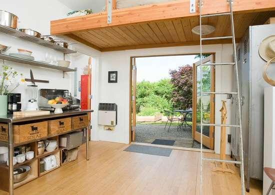 Small Living 11 Ideas From Tiny Airbnbs Bob Vila