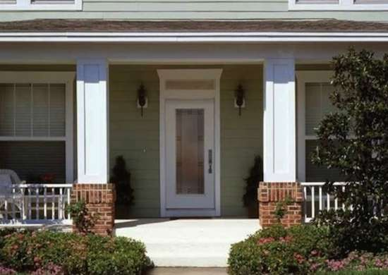 The Key to Curb Appeal