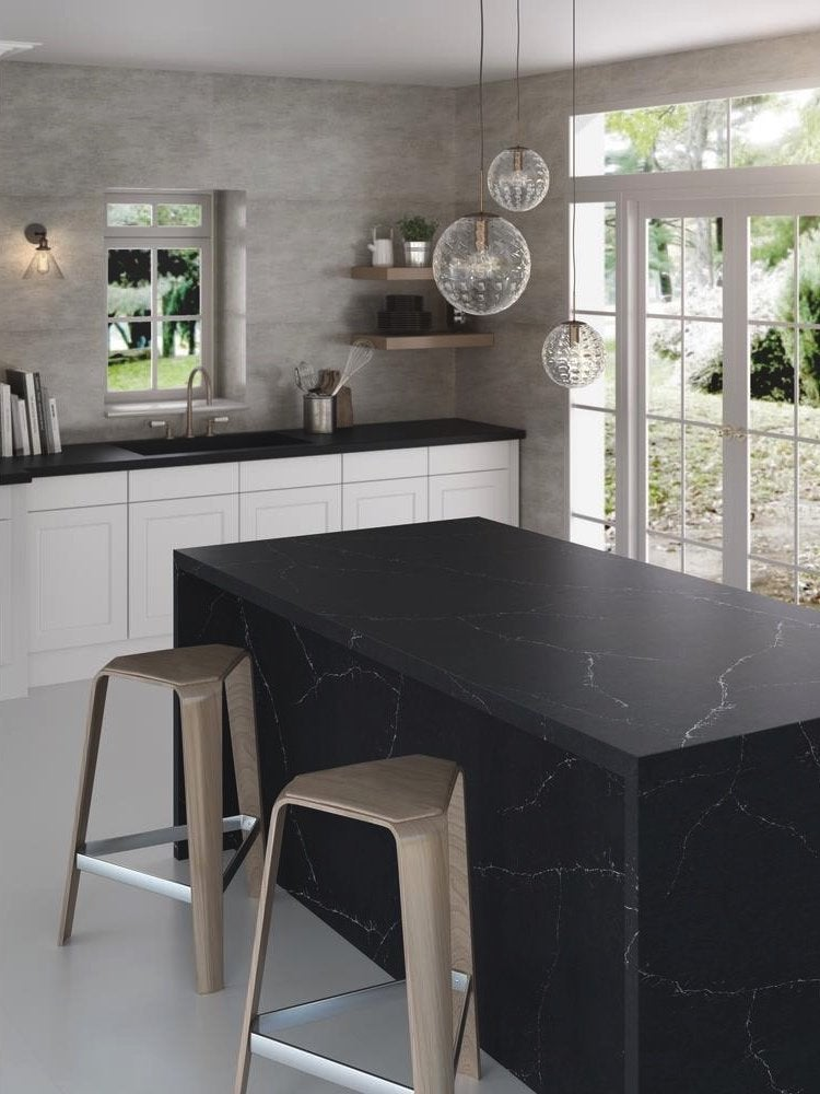 Soapstone Has Been A Staple In Labs For Ages, Because It Is Extremely  Durable And Impervious To Virtually All Chemicals. As A Kitchen Countertop  It Offers ...