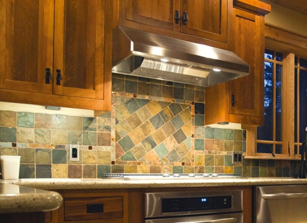 exhaust kitchen system ventilation