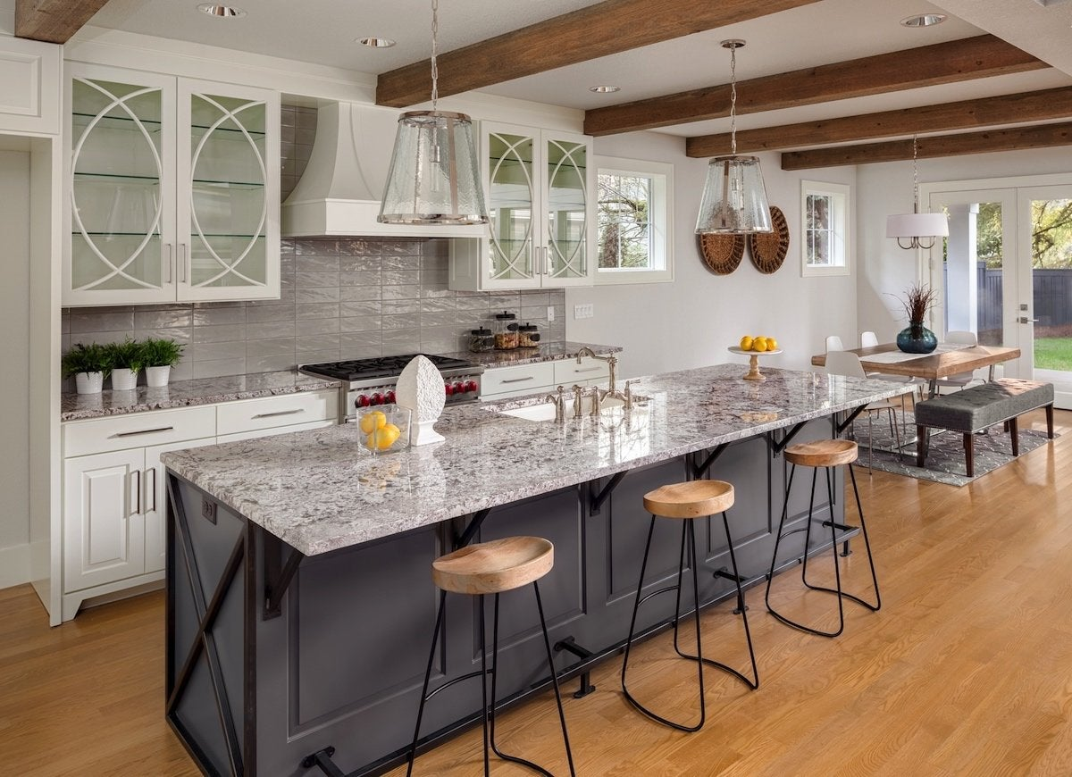 Kitchen Countertop Ideas - 10 Popular Options Today - Bob Vila
