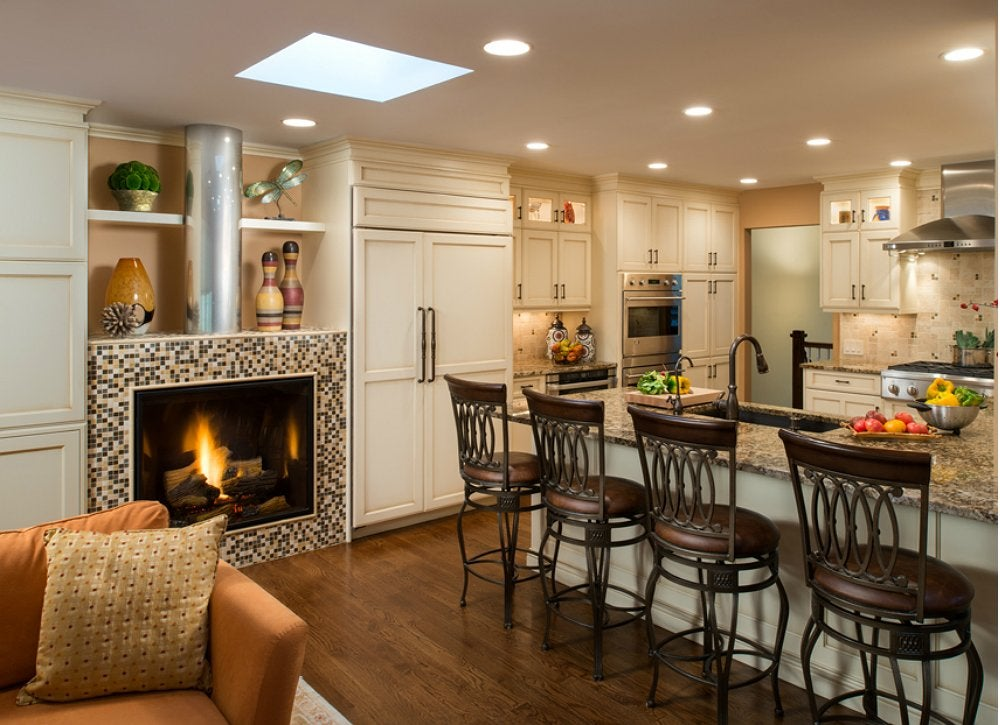 Interior design trends 2015 10 styles to watch bob vila for New trends in kitchen design