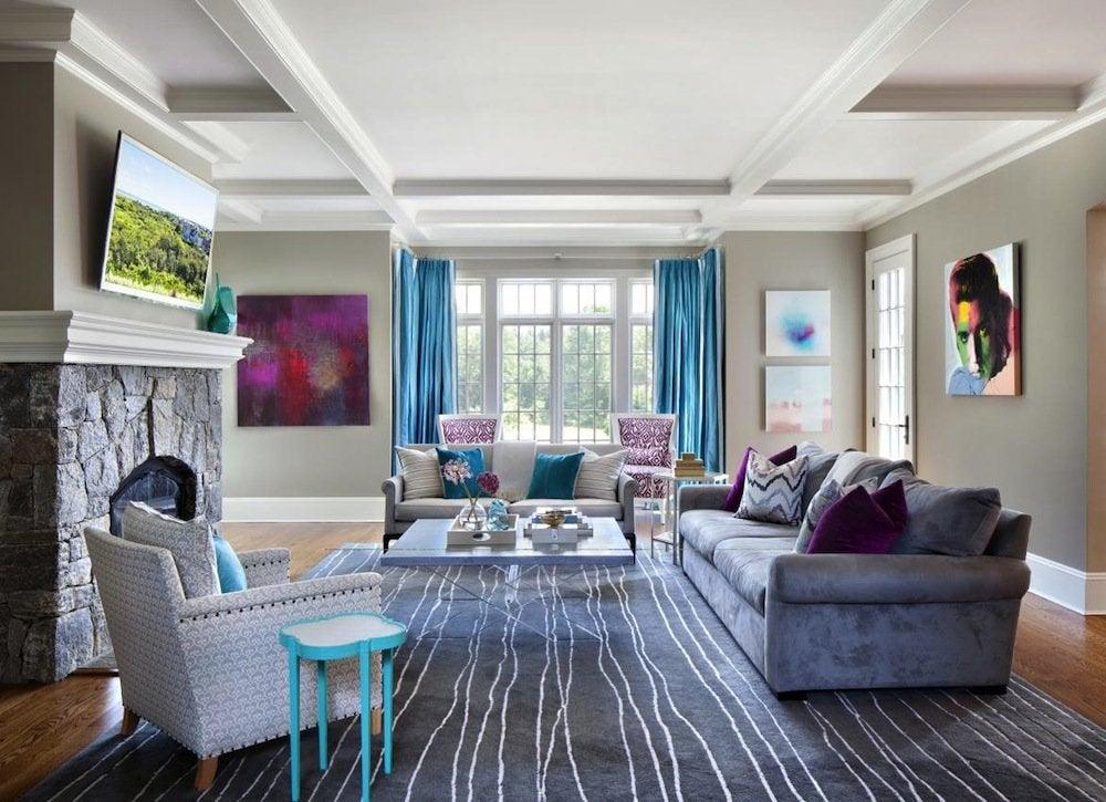 Home Color Schemes Interior Design Trends 2015
