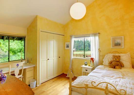 cool bedroom colors yellow bedroom room paint ideas 7 bright choices 11238