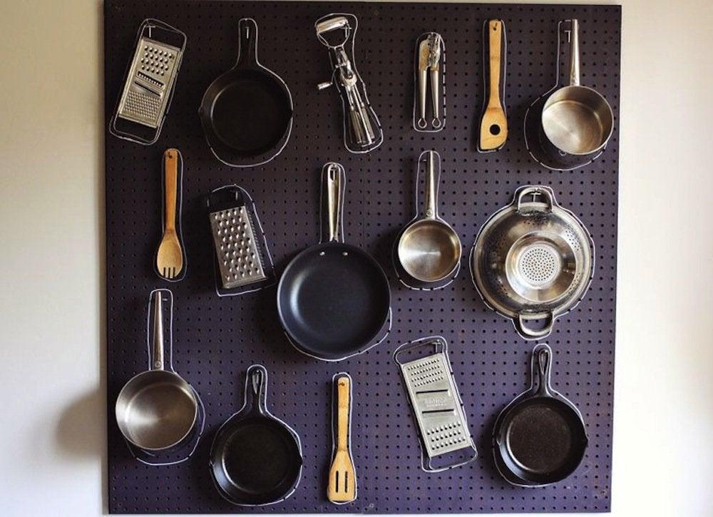 Kitchen Storage Ideas For Pots Pans Bob Vila