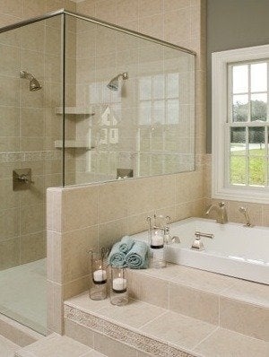 A bathroom guide natural stone bath and shower bob vila bathroom20111123 36322 r163nu 0