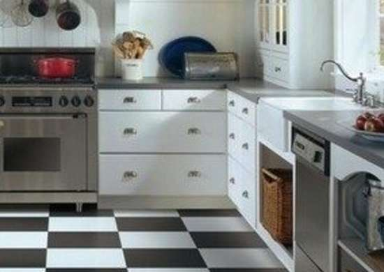 Armstrong-vinyl-tile-kitchen-flooring