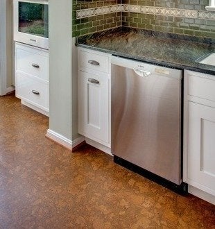 Casedesignremodeling-cork-kitchen-flooring