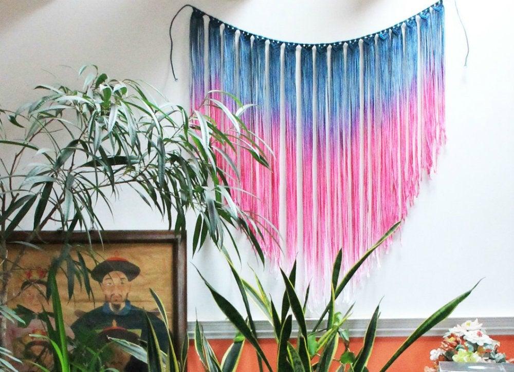 How to Decorate Walls9 Ideas that Arent PaintBob Vila