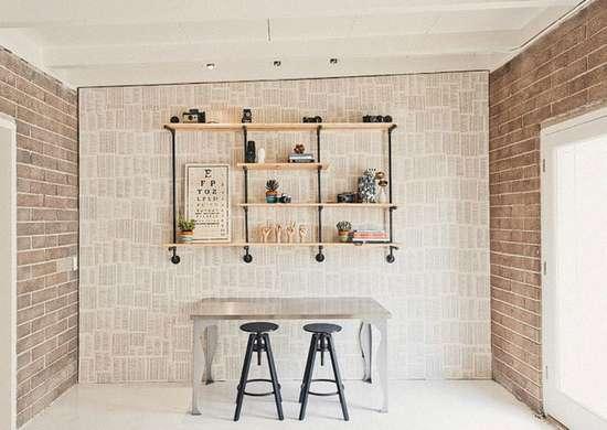 How To Decorate Walls 9 Ideas That Aren T Paint Bob Vila