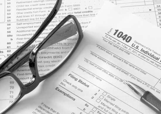 Home Improvement Taxes