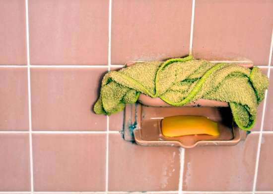 How to Remove Soap Scum