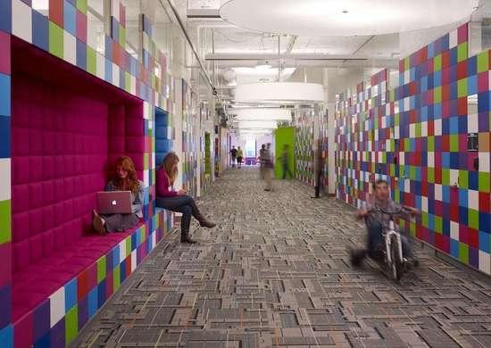 Office Color Ideas