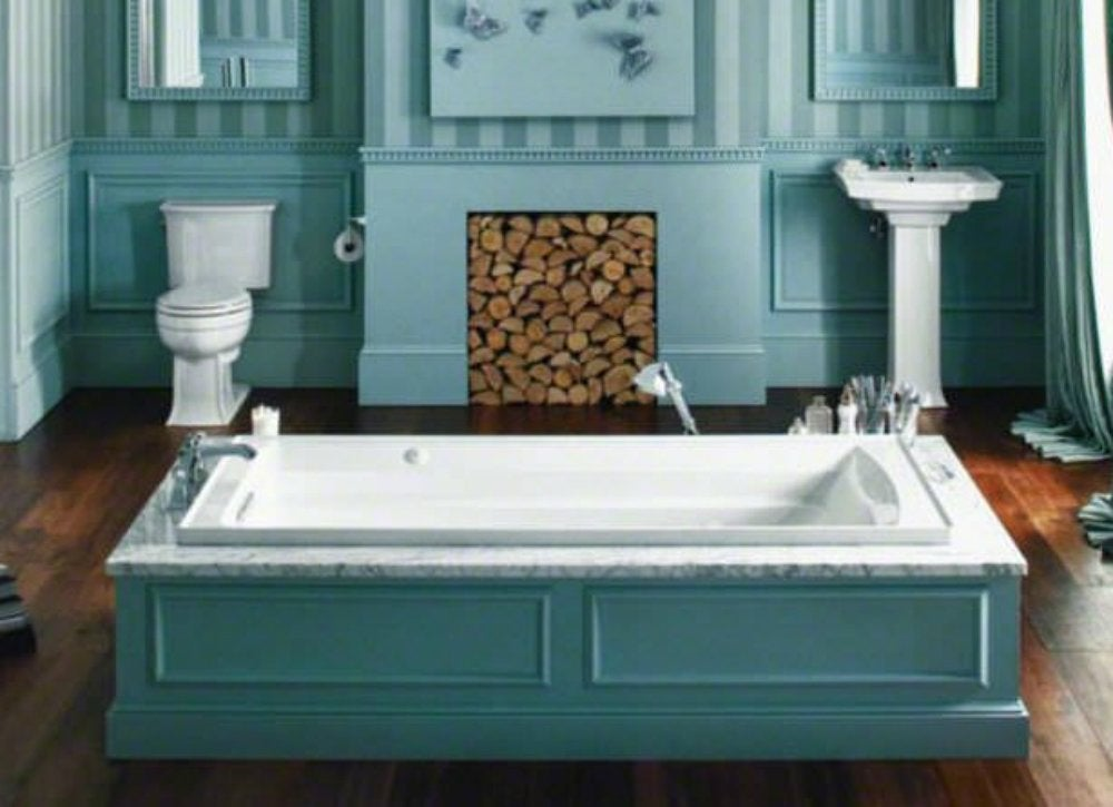 8 Cutting-Edge Components for Your Dream Bathroom - Bob Vila