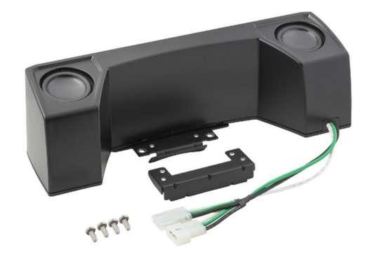 Speaker Fan