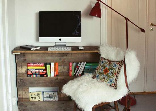 Diy Desk 15 Easy Ways To Build Your Own Bob Vila
