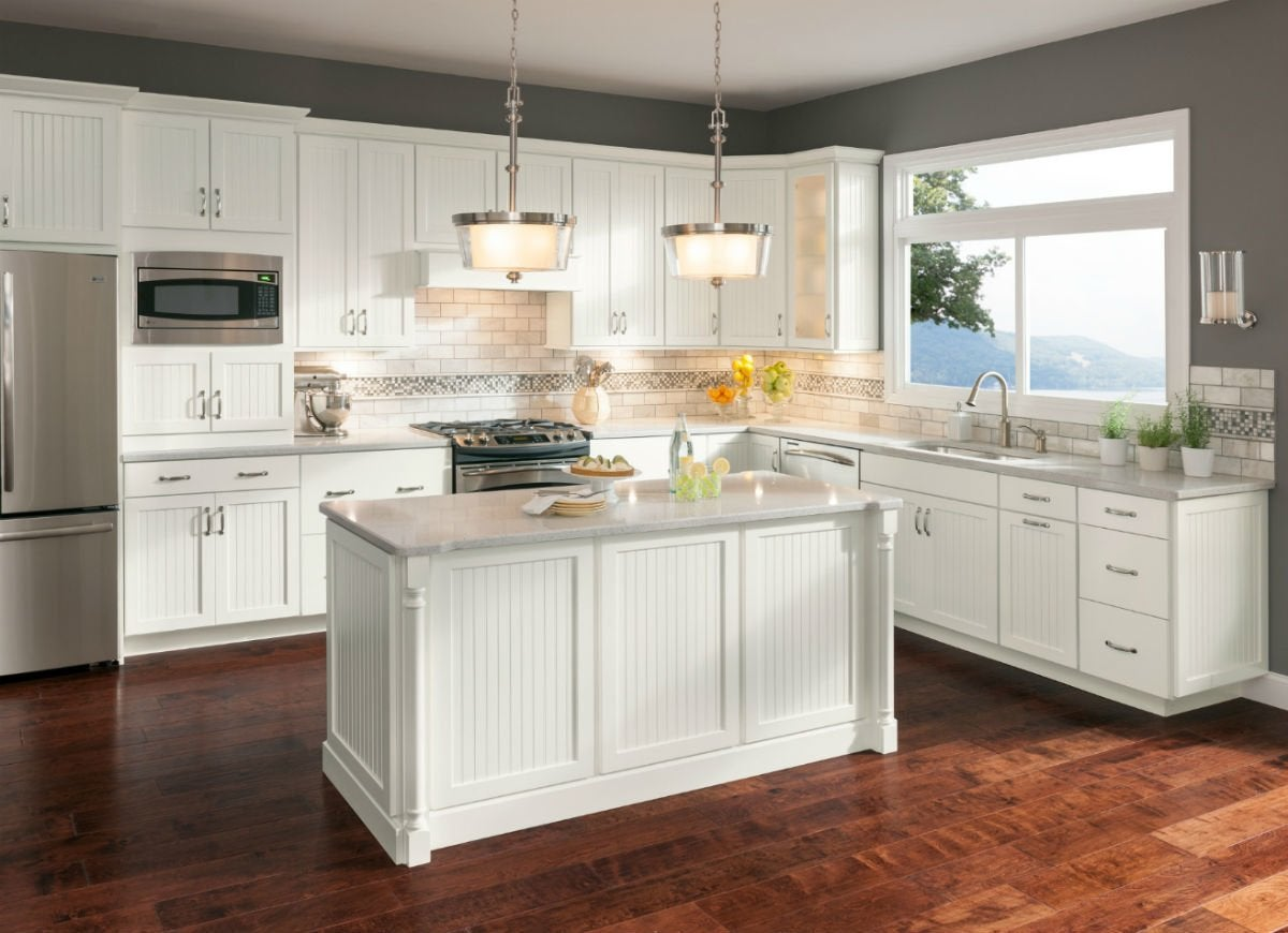 6 Kitchen Cabinet Styles to Consider | Bob Vila - Bob Vila