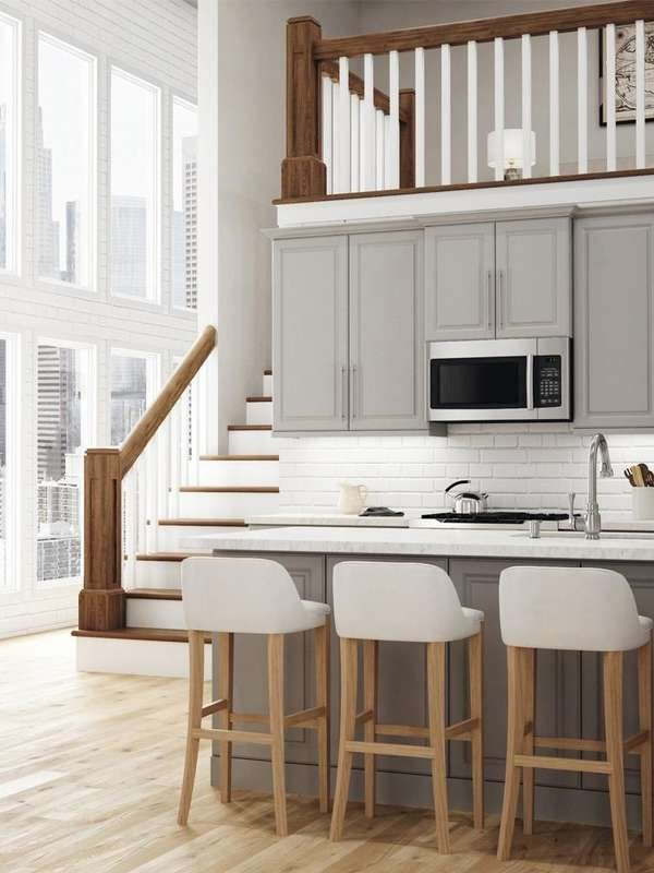 6 Kitchen Cabinet Styles to Consider   Bob Vila - Bob Vila