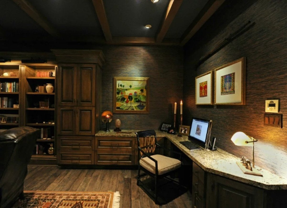 Small Home Office Ideas 11 Ways To Create A Work Space Anywhere Bob Vila Bob Vila