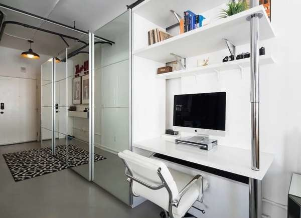 Small Home Office Ideas 11 Ways To Create A Work Space Anywhere