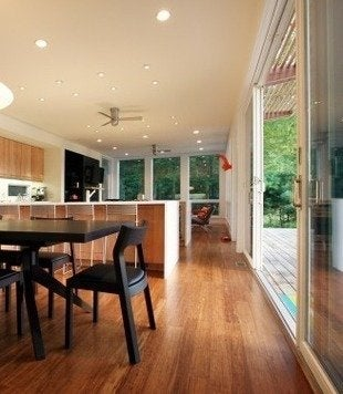 Resolution4architecture bamboo kitchen flooring