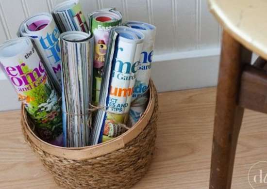 DIY Basket