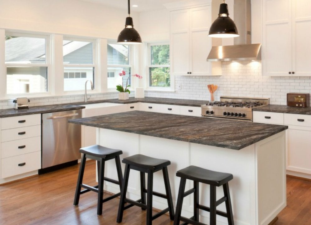 7 Countertop Materials You Can Actually Afford