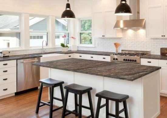 How To Clean Quartz Countertops Bob Vila