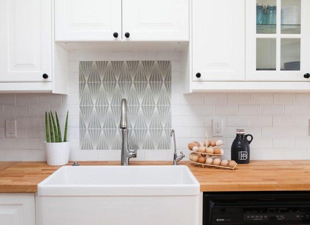 Wood Countertop - Cheap Countertop Materials - 7 Options - Bob Vila