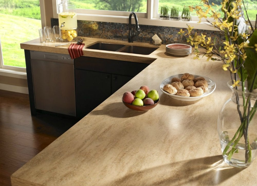 ... Solid Surface - Cheap Countertop Materials - 7 Options - Bob Vila