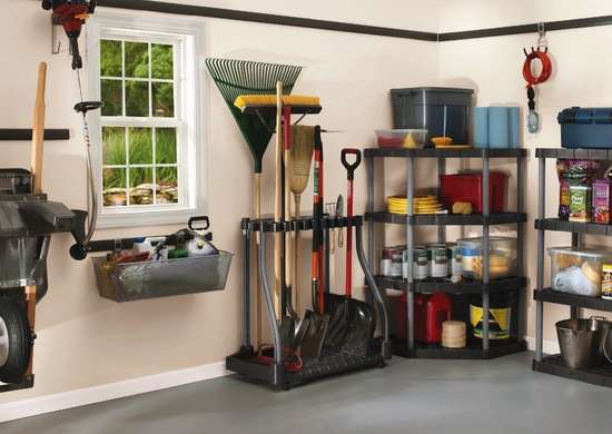 Garage Storage Ideas 10 Organizers For A Tidy Garage