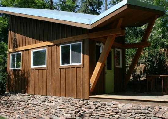 Tiny Home Plans