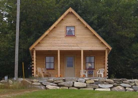 Log Cabin Log Cabin Kits 8 You Can Buy And Build Bob