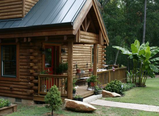Log Cabin Kits8 You Can Buy and BuildBob Vila