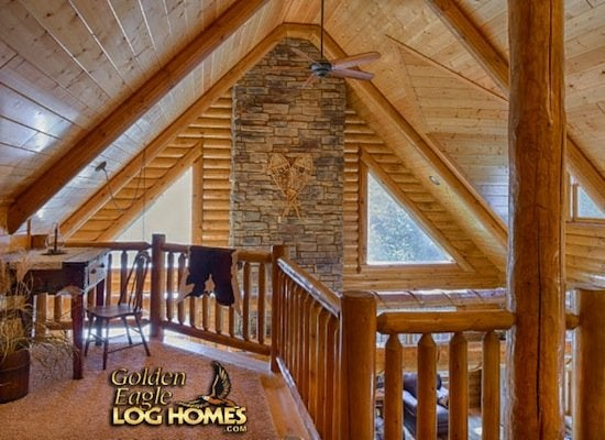 Golden Eagle Log Homes Offers A Broad Selection That Includes Some Of The Smallest And Some Of The Largest Log Cabin Kits On The Market