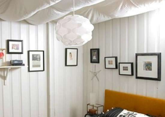 ceiling unfinished basement ideas 9 affordable tips bob vila