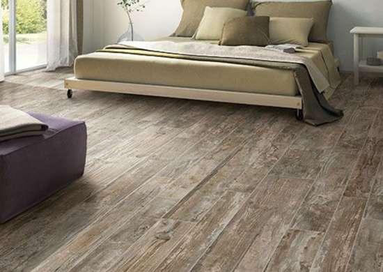 Wood Look Ceramic Tile Flooring Ideas Imitate Any Luxury Look