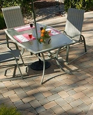 Cambridge pavers renaissance tofee onyx rev