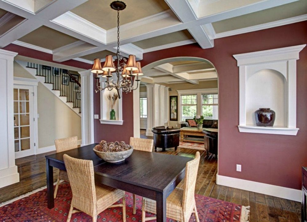 Southwestern Colors Paint Ideas The New Neutrals To Try On Any Wall Bob Vila