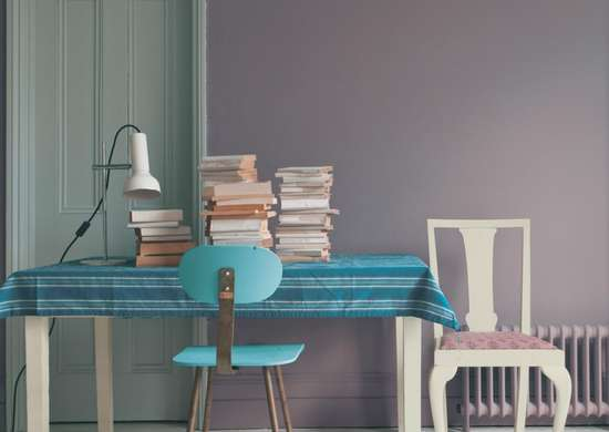 Farrow and Ball Brassica