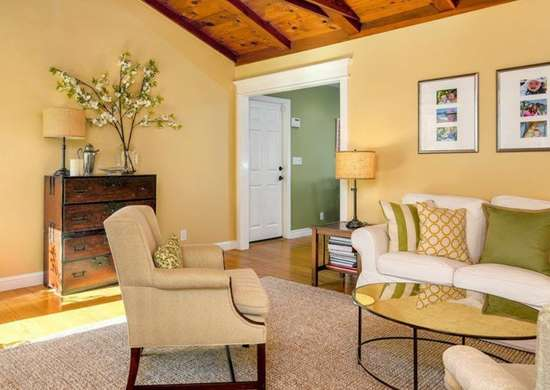 Benjamin Moore Barley Paint Ideas The New Neutrals To