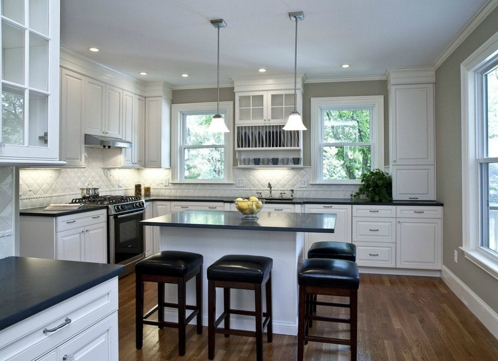 Kitchen Renovation House Value Kitchen Remodeling Home Renovation Ideas 8  Value