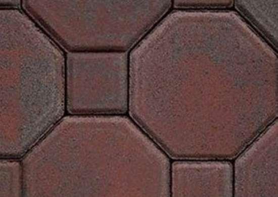Cambridge cobble excalibur detail