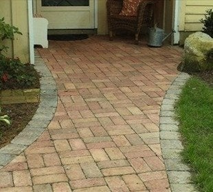 Ephenry coventry brick stone pavers