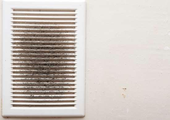 Radiant Heat Indoor Air Quality