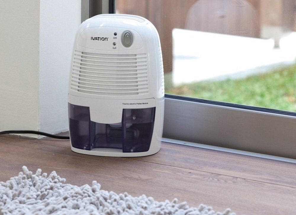 Allergy-proof-home-dehumidifier